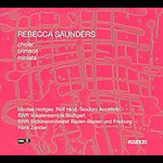Saunders, R: Orchestral Works (CD)