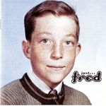 Just Fred (CD)