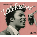 The Very Best Of Little Richard (CD)