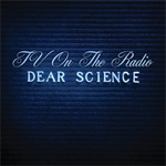 Dear Science (CD)