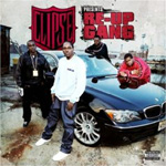 Clipse Presents: Re-Up Gang (CD)