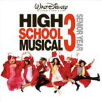 High School Musical 3: Senior Year - Special Edition (m/DVD) (CD)