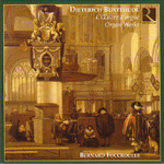 Buxtehude: Complete Organ Works (5CD)