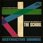 Destructive Sounds (CD)