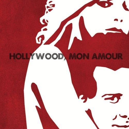 Hollywood, Mon Amour (CD)