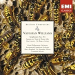 Vaughan Williams: Symphonies Nos 4 - 6 (2CD)