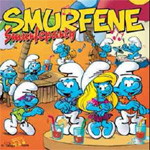 Smurfeparty (CD)