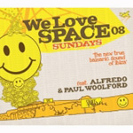 We Love Sundays '08 (2CD)
