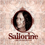 Girl In Sailor Suit (CD)
