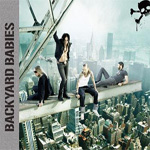 Backyard Babies - Limited Digipack Edition (CD)