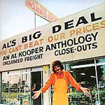 Al's Big Deal/Unclaimed Freight (2CD)