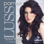 Your Eyes (CD)