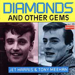 Diamonds & Other Gems (CD)