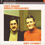 Soft Journey (CD)