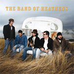 The Band Of Heathens (CD)