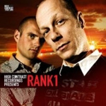 High Contrast Presents Rank 1 (2CD)