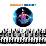 Produktbilde for Cold Fact (Remastered) (CD)