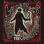 Letters From The Underground (CD)