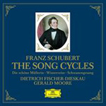 Schubert: The Song Cycles (3CD)