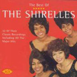 The Best Of The Shirelles (CD)