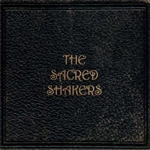 The Sacred Shakers (CD)