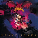 Leave Scars (Remastered) (CD)