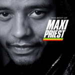 The Best Of Maxi Priest (CD)
