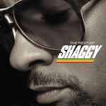 The Best Of Shaggy (UK-import) (CD)