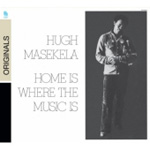 Home Is Where The Music Is (Remastered) (CD)