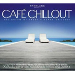 Cafe Chillout (2CD)