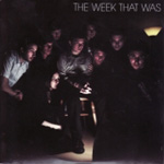 The Week That Was (CD)