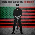The Fabled City (CD)