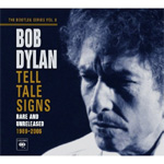 The Bootleg Series Vol. 8: Tell Tale Signs - Rare And Unreleased 1989-2006 Deluxe Edition (2CD)