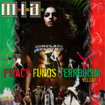 Piracy Funds Terrorism Vol. 1 (CD)