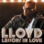Lessons In Love (CD)