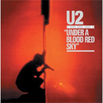 Under A Blood Red Sky - Deluxe Edition (m/DVD) (Remastered) (CD)