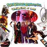 George Clinton & His Gangsters Of Love (CD)