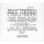 Live At The Village Vanguard Vol. II (CD)