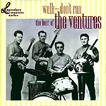 Walk Don't Run: The Best Of The Ventures (CD)