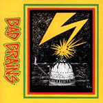 Bad Brains (CD)