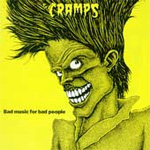 Bad Music For Bad People (CD)