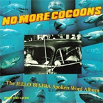 No More Cocoons (CD)