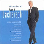 The Very Best Of Burt Bacharach (CD)