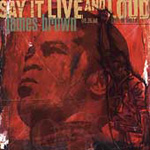 Say It Live And Loud - Live In Dallas 1968 (CD)