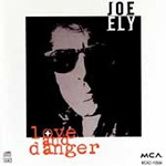 Love And Danger (CD)