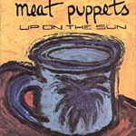 Up On The Sun (CD)