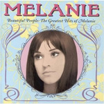 Beautiful People: The Greatest Hits Of Melanie (CD)