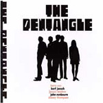 The Pentangle (CD)