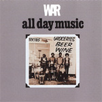 All Day Music (Remastered) (CD)