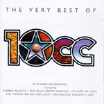 The Very Best Of 10CC - US Version (CD)